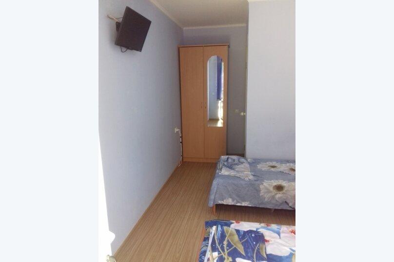 Дом, 60 кв.м. на 6 человек, 3 спальни, Заречная улица, 13, Алушта - Фотография 18