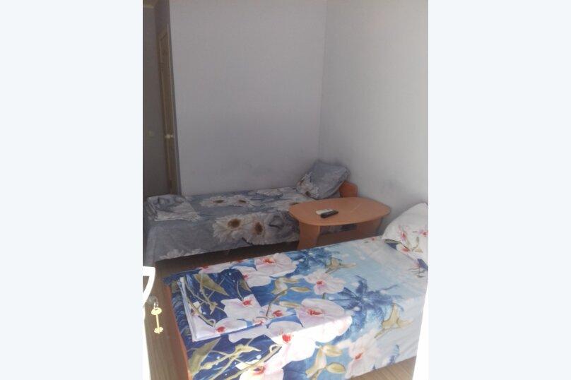 Дом, 60 кв.м. на 6 человек, 3 спальни, Заречная улица, 13, Алушта - Фотография 19