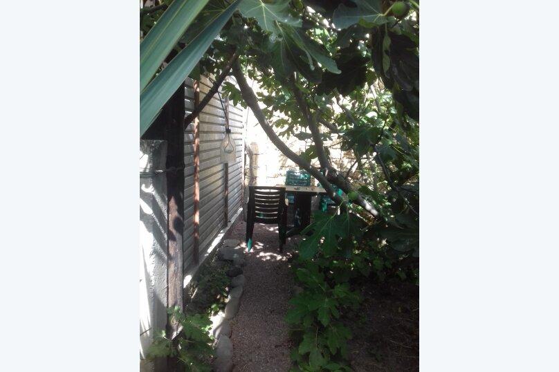 Дом, 60 кв.м. на 6 человек, 3 спальни, Заречная улица, 13, Алушта - Фотография 20