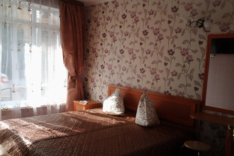 """Мини-отель """"Кипарис"""", мкрн """"Волна"""" восточная набережная, 4А на 9 номеров - Фотография 49"""