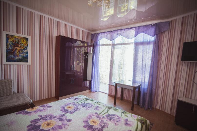 """Мини-отель """"Кипарис"""", мкрн """"Волна"""" восточная набережная, 4А на 9 номеров - Фотография 36"""
