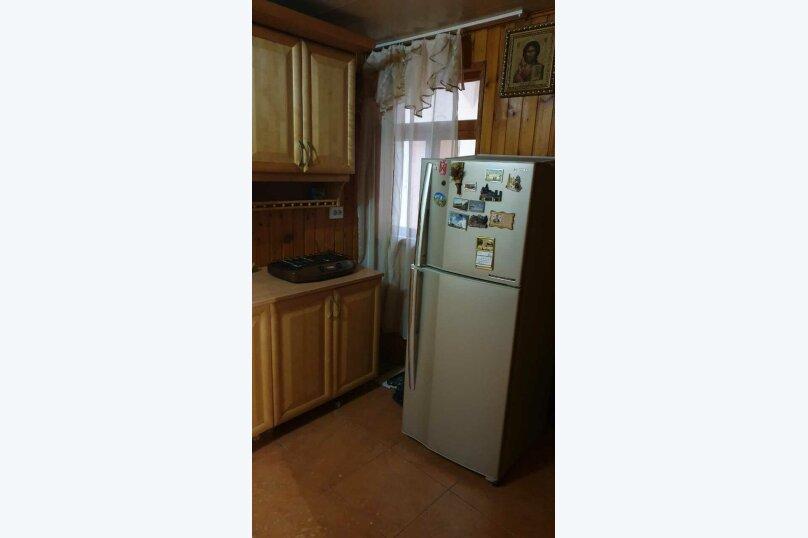 Квартира, Енисейская улица, 23 на 1 комнату - Фотография 43