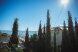 """Номер 10. Эконом, г. Алушта мкрн """"Волна"""" Восточная набережная, 4а, Алушта с балконом - Фотография 7"""