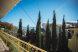 """Номер 10. Эконом, г. Алушта мкрн """"Волна"""" Восточная набережная, 4а, Алушта с балконом - Фотография 9"""