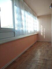 2-комн. квартира, 60 кв.м. на 4 человека, улица Победы, 15, Партенит - Фотография 2