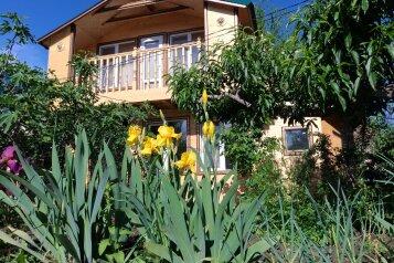Гостевой домик , п. Первомайское на 2 номера - Фотография 1