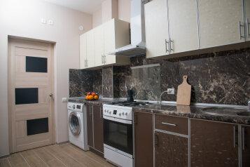 1-комн. квартира, 34 кв.м. на 3 человека, улица Свердлова, 76А, Адлер - Фотография 2