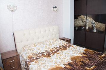 1-комн. квартира, 34 кв.м. на 3 человека, улица Свердлова, 76А, Адлер - Фотография 4