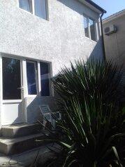 Дом, 60 кв.м. на 6 человек, 3 спальни, Заречная улица, 13, Алушта - Фотография 1