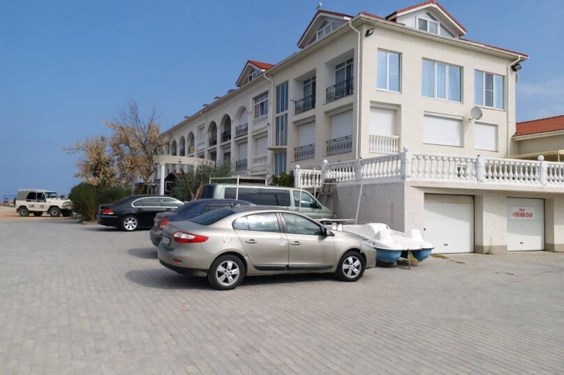 Отдельная комната, Пляж Омега , 4-5, Севастополь - Фотография 9