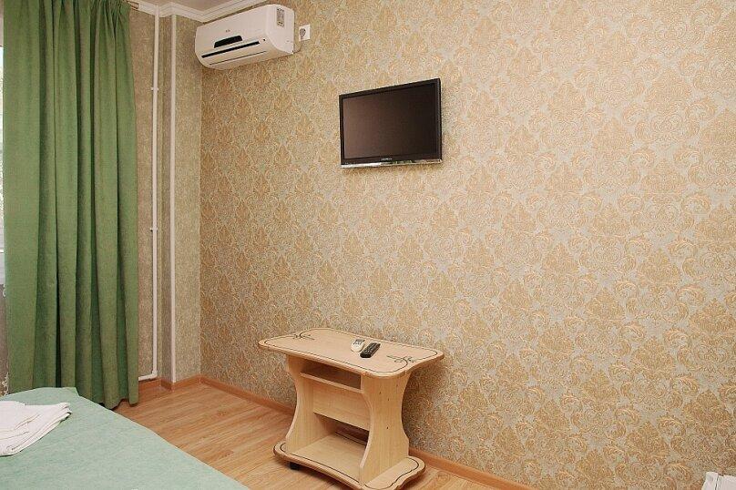 """Гостевой дом """"АЛиКА"""", Колхозная улица, 11 на 13 комнат - Фотография 36"""