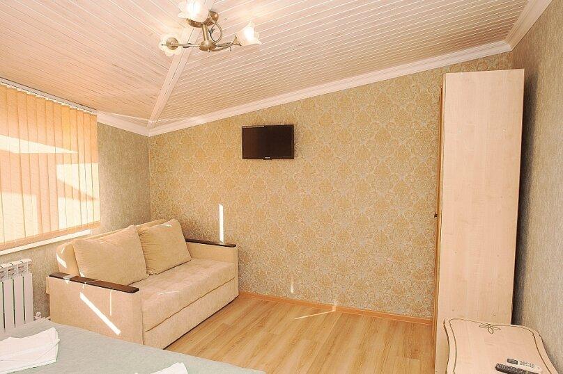 """Гостевой дом """"АЛиКА"""", Колхозная улица, 11 на 13 комнат - Фотография 29"""