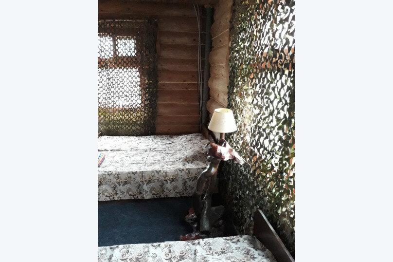 Комната на 4 человека, Егерская, 5, Приозерск - Фотография 1