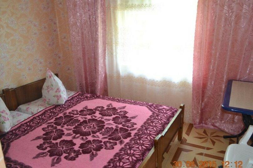 Комфорт двухкомнатный 2+2, Северная улица, 6, Николаевка, Крым - Фотография 1