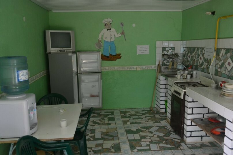 Комфорт двухкомнатный 2+2, Северная улица, 6, Николаевка, Крым - Фотография 2