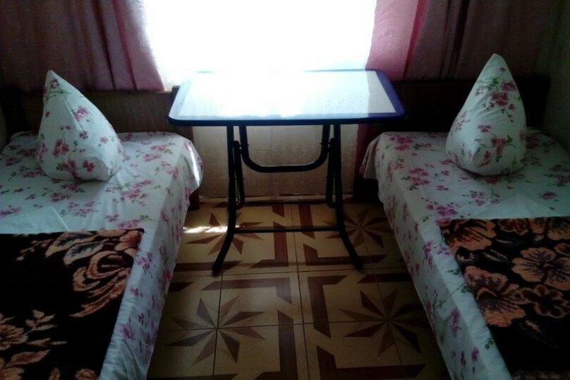 Комфорт двухкомнатный 2+2, Северная улица, 6, Николаевка, Крым - Фотография 3