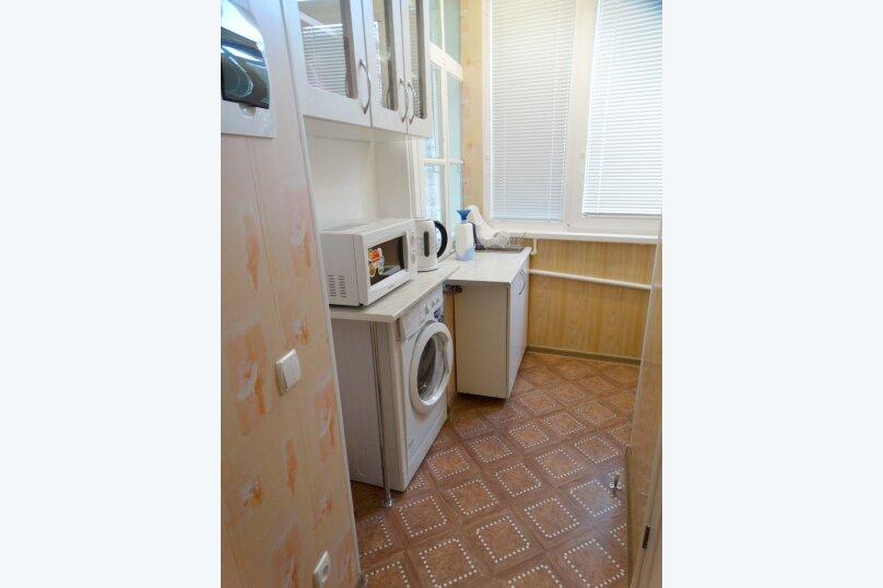 2-комн. квартира, 32 кв.м. на 4 человека, Игнатенко, 20, Ялта - Фотография 4