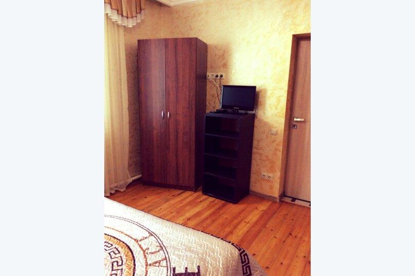 3-комн. квартира, 100 кв.м. на 8 человек, Православная улица, 7, Адлер - Фотография 2