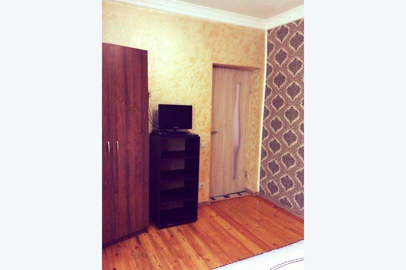 3-комн. квартира, 100 кв.м. на 8 человек, Православная улица, 7, Адлер - Фотография 3