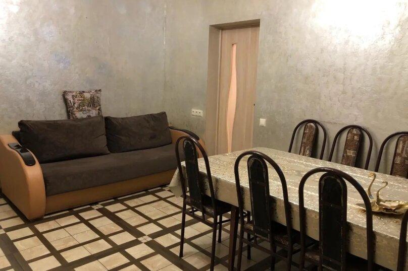 3-комн. квартира, 100 кв.м. на 8 человек, Православная улица, 7, Адлер - Фотография 8
