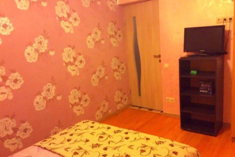 3-комн. квартира, 100 кв.м. на 8 человек, Православная улица, 7, Адлер - Фотография 10