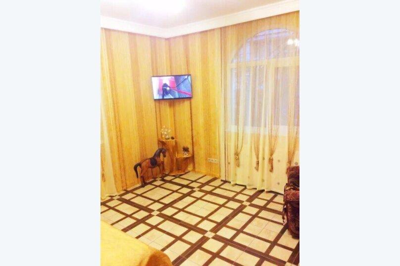 3-комн. квартира, 100 кв.м. на 8 человек, Православная улица, 7, Адлер - Фотография 11