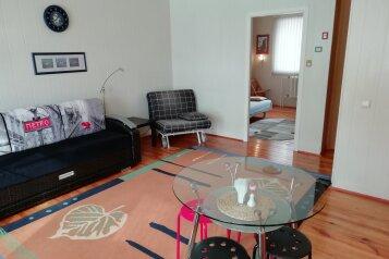 Бунгало, 50 кв.м. на 6 человек, 1 спальня, Курортная улица, Банное - Фотография 1