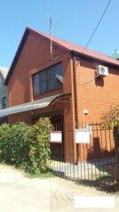 Дом под ключ в Голубицкой, 120 кв.м. на 6 человек, 2 спальни, Краснодарская улица, 10, ПК Кавказ, Голубицкая - Фотография 1