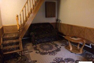 Дом под ключ в Голубицкой, 120 кв.м. на 6 человек, 2 спальни, Краснодарская улица, 10, ПК Кавказ, Голубицкая - Фотография 3