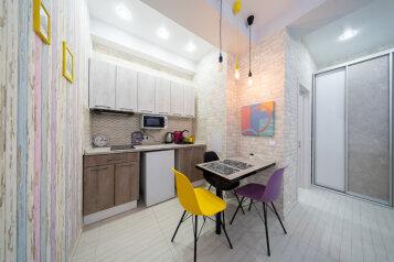 3-комн. квартира, 50 кв.м. на 6 человек, Плотинная улица, 2, Красная Поляна - Фотография 3