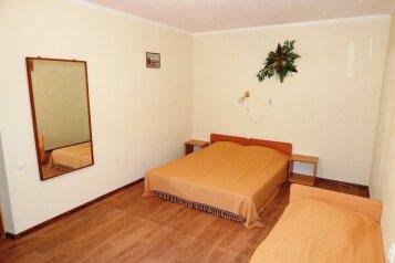 Дом в частном секторе!, 42 кв.м. на 4 человека, 1 спальня, улица Стамова, 6, Феодосия - Фотография 1