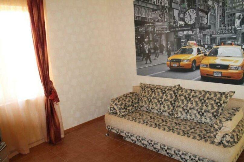 "Гостиница ""ЛИККО-ЛИККО"", Приморская улица, 14 на 10 комнат - Фотография 33"