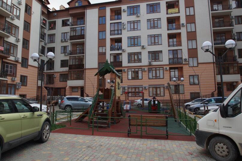 1-комн. квартира, 35 кв.м. на 4 человека, улица Гоголя, 7к1, Геленджик - Фотография 7