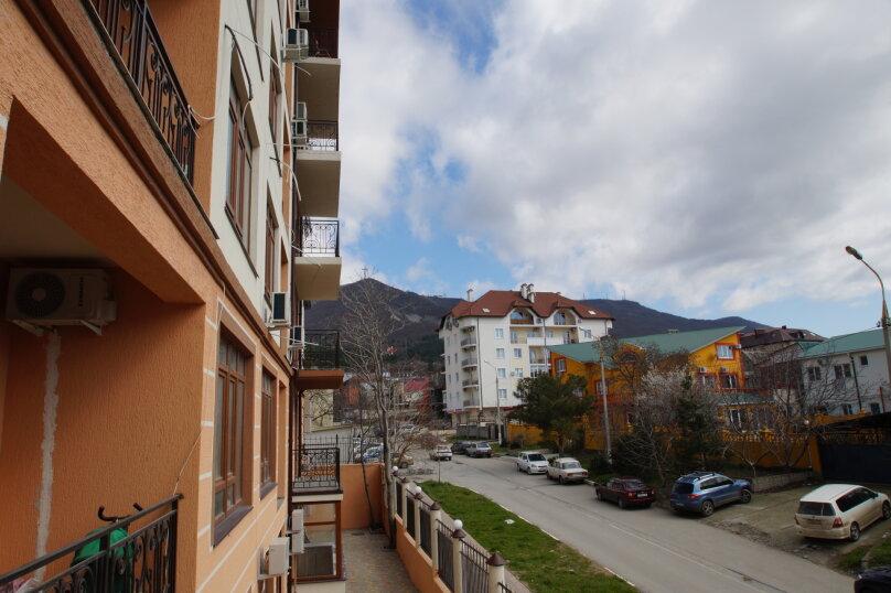 1-комн. квартира, 35 кв.м. на 4 человека, улица Гоголя, 7к1, Геленджик - Фотография 8