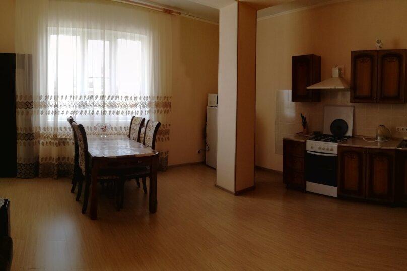 2-комн. квартира, 68 кв.м. на 5 человек, улица Гоголя, 31, Ессентуки - Фотография 11