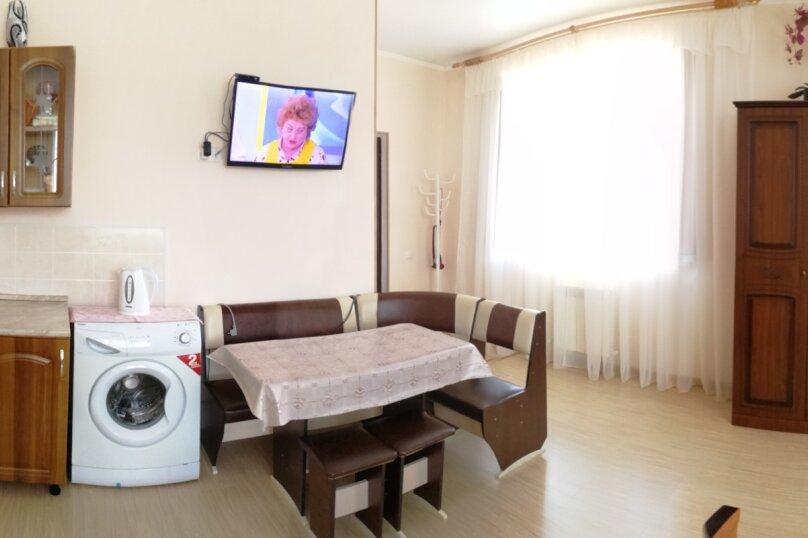 1-комн. квартира, 30 кв.м. на 2 человека, улица Гоголя, 31, Ессентуки - Фотография 6