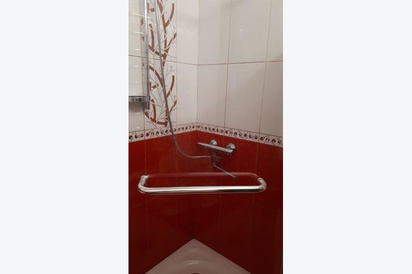 2-комн. квартира, 60 кв.м. на 4 человека, улица Николая Музыки, 48, Севастополь - Фотография 3