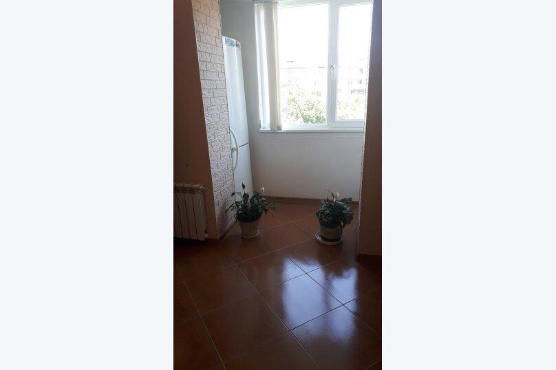 2-комн. квартира, 60 кв.м. на 4 человека, улица Николая Музыки, 48, Севастополь - Фотография 5