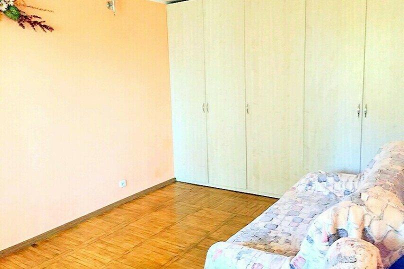 1-комн. квартира, 28 кв.м. на 3 человека, Ореанда, 6, Ореанда, Ялта - Фотография 2