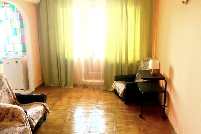 1-комн. квартира, 28 кв.м. на 3 человека, Ореанда, 6, Ореанда, Ялта - Фотография 9