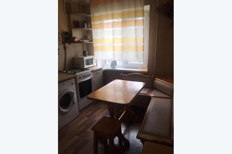 1-комн. квартира, 35 кв.м. на 4 человека, Анапское шоссе, 16, Новороссийск - Фотография 2