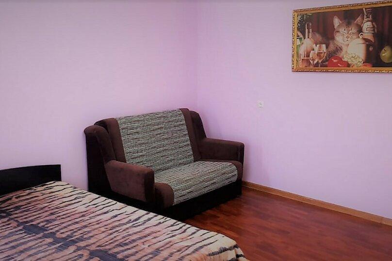 1-комн. квартира, 47 кв.м. на 4 человека, улица Дегтярева, 60, Пятигорск - Фотография 21
