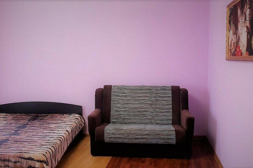 1-комн. квартира, 47 кв.м. на 4 человека, улица Дегтярева, 60, Пятигорск - Фотография 23