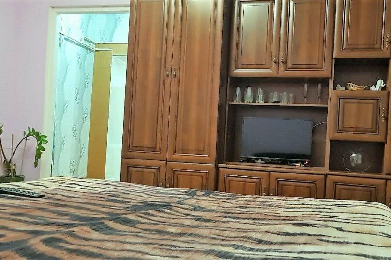 1-комн. квартира, 47 кв.м. на 4 человека, улица Дегтярева, 60, Пятигорск - Фотография 24
