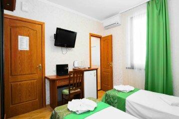 Двухместный комфорт с раздельными кроватями:  Номер, 2-местный, 1-комнатный, Отель, Черноморская набережная на 43 номера - Фотография 3