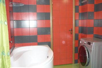Дом под ключ, 60 кв.м. на 6 человек, 2 спальни, улица СМУ-4, Небуг - Фотография 3