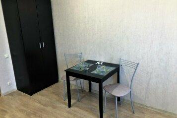 1-комн. квартира, 24 кв.м. на 3 человека, улица Черняховского, 19, Новороссийск - Фотография 2