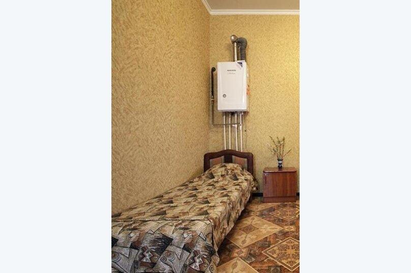 Дом, 55 кв.м. на 5 человек, 2 спальни, улица Дружбы, 28, Кучугуры - Фотография 3