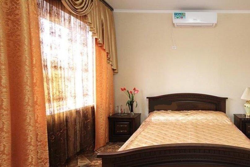 Дом, 55 кв.м. на 5 человек, 2 спальни, улица Дружбы, 28, Кучугуры - Фотография 6