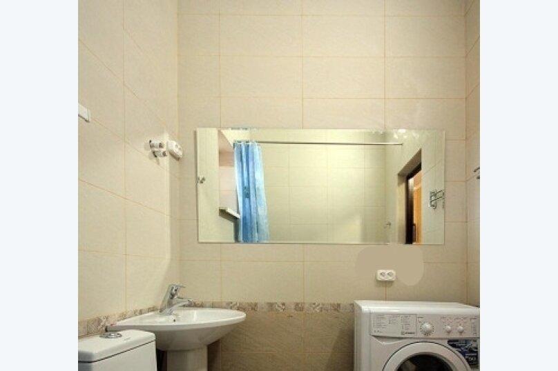 Дом, 55 кв.м. на 5 человек, 2 спальни, улица Дружбы, 28, Кучугуры - Фотография 7